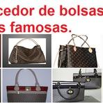 5 Fornecedores internacional de bolsas de Marca famosa