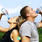 Hidratação e dicas para otimizar o treino