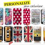 Adesivos para celular