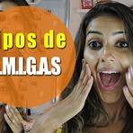 Vlog: Tipos de Amigas