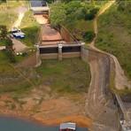 Reservatório de água que abastece o RJ atinge volume útil