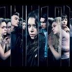 Orphan Black: Trailer e a sinopse da terceira temporada