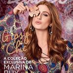 Wishlist: Coleção Marina Ruy Barbosa para Leader.
