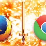 Por que tantas pessoas estão abandonando o Chrome e voltando ao Firefox?