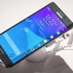 Rumor: próximo Galaxy Note Edge também contará com display totalmente curvo