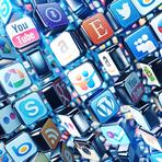 TOP 10 – Maiores Redes Sociais