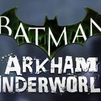Warner anuncia leva de games mobile; Batman e Game of Thrones confirmados