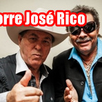 Urgente: Morre José Rico da dupla sertaneja Milionário e José Rico