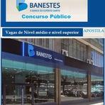 Apostila Banestes S.A 2015 - Espírito Santo - Técnico Bancário - Nível Médio (PDF)