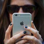 iPhone 6, Apple Passed Samsung In Q4