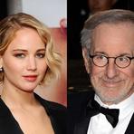 Jennifer Lawrence e Steven Spielberg Estarão Juntos em Filme Sobre Guerra