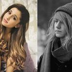 Lançada Parceria Musical da Ariana Grande com DJ
