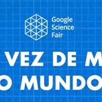 Google abre inscrições para a sua feira de ciêcnias
