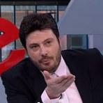 Danilo Gentili começa a se explicar na Justiça a mulher que chamou de 'vaca'