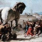 Mitologia Grega: Guerra de Troia