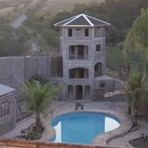 Castelo de José Rico com mais de 100 quartos em limeira