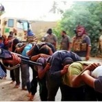 Religião - 200 Cristãos são sequestrados na Síria