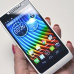 Smartphone Motorola Razr D3