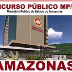 Ministério Público do AMAZONAS vai realizar Concurso para Oficial de Promotoria MP-AM