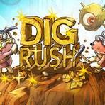 Ubisoft e Amblyotech criam Dig Rush, o primeiro jogo terapeutico baseado em método patenteado para tratar ambliopia