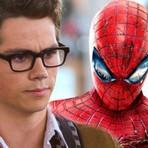 Homem-Aranha | Dylan O'Brien nega ter sido convidado para viver o herói