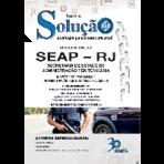 Apostila Concurso SEAP-RJ 2015 Inspetor de Segurança e Administração Penitenciária Classe III