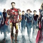 Até que enfim saiu mais um trailer de Vingadores!
