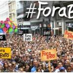 """No Paraná, partidos e movimentos sociais preparam megamanifestação pelo """"Fora Richa"""""""