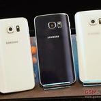 MWC 2015: Samsung Galaxy S6 e S6 edge