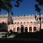 Blog da Estela: Museu histórico de Santa Catarina - Florianópolis - SC