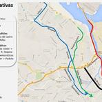 Obras do BRT Transbrasil ampliam interdição na Avenida Brasil