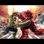 Vingadores: A Era de Ultron (Avengers: Age of Ultron, 2015). Trailer 3 legendado. Ficha técnica.