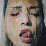 As pinturas hiper realistas de Mike Dargas