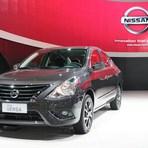 Novo Nissan Versa 2015 tem preços a partir de R$ 41.990
