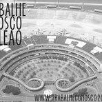 TRABALHE CONOSCO AEROPORTO GALEÃO 2015