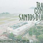 TRABALHE CONOSCO AEROPORTO SANTOS DUMONT 2015