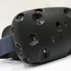HTC e Steam se unem para criar óculos de realidade virtual