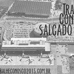 TRABALHE CONOSCO AEROPORTO SALGADO FILHO 2015