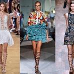 Sandálias Gladiadoras Moda 2015 – Fotos e Modelos