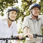 Exercício físico é a melhor arma contra para o envelhecimento
