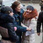 Explosão em mina na Ucrânia soterra dezenas e mata 32 trabalhadores