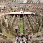 Diário de viagem: Roma, Itália – 2º dia