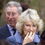 Fotos - A realeza britânica em fotos muito engraçadas