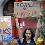 Goldman Sachs e o fanatismo pelo Deus Dinheiro