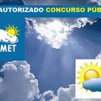 edital concurso INMET 2015 será autorizado pelo Ministério da Agricultura (MAPA)
