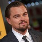 Leonardo DiCaprio Vai Produzir Séries e Longas Documentais para a Netflix