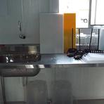 Fabricante de equipamento inox cozinha para food truck - Solution Inox