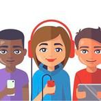 Millenials: A geração conectada por dispositivos móveis
