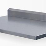 Fabricante de tampo inox sem espelho - Solution Inox