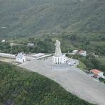 Vídeo de suposto atentado ao Santuário de Frei Damião repercute na internet